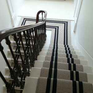 stair runners london bespoke stair runners supply and